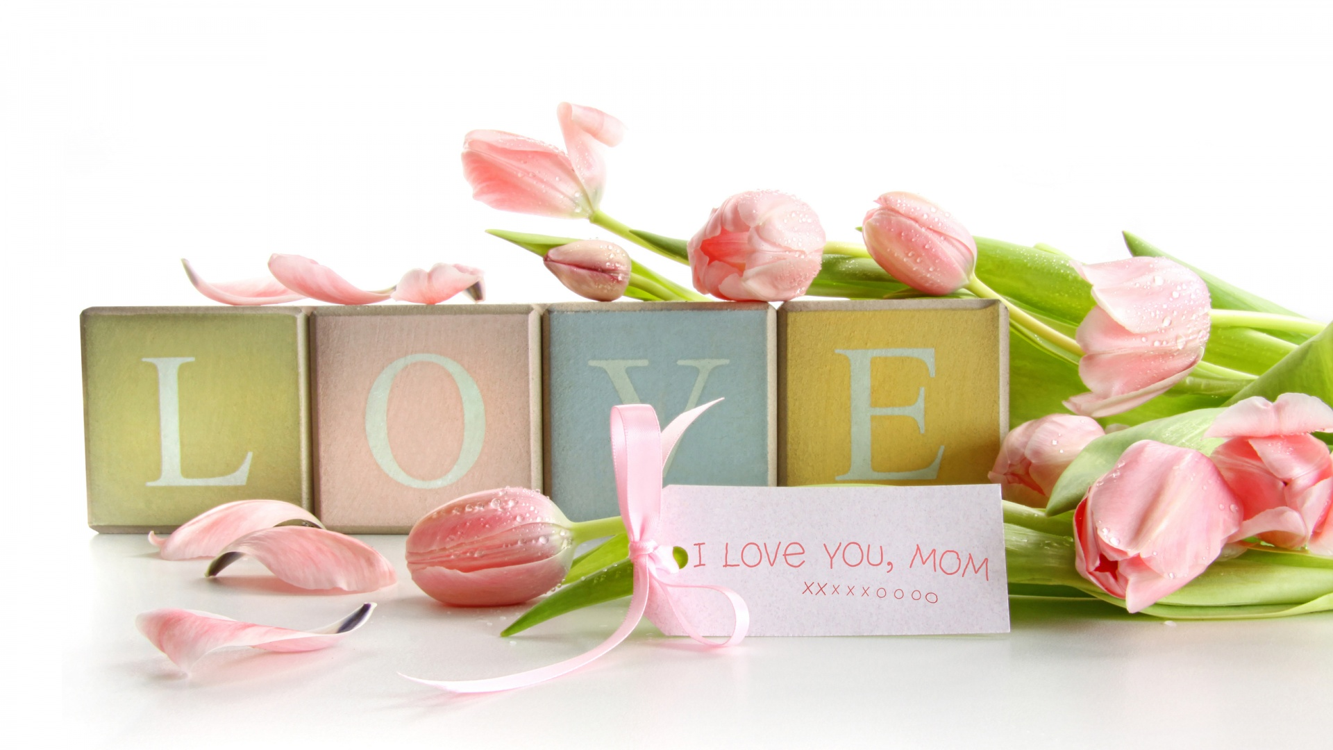 Mothers Day Desktop Background   Wallpaper High Definition High 1920x1080