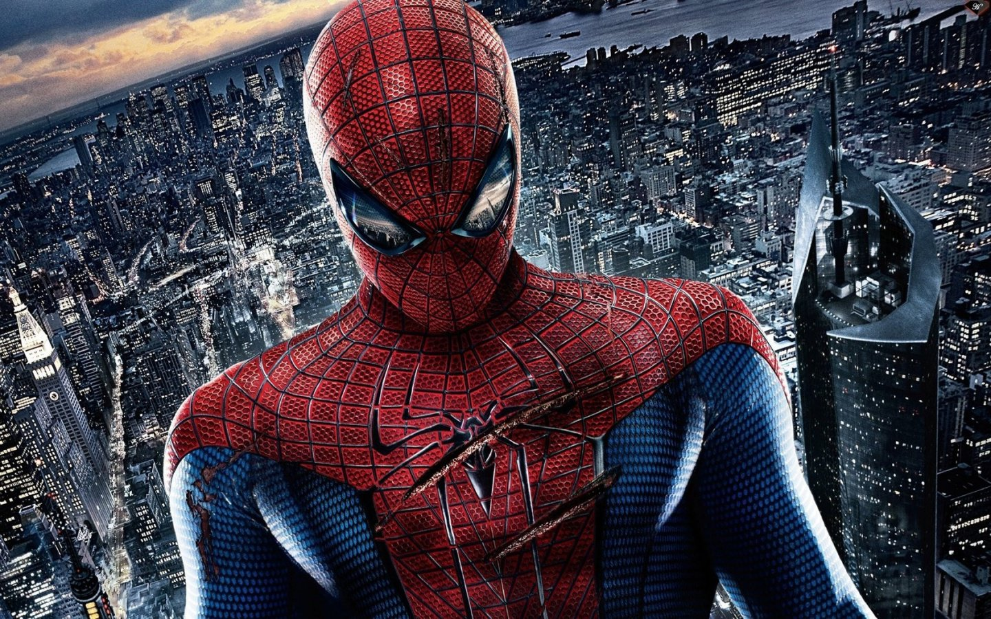 Spider Man HD Wallpaper Slwallpapers 1440x900