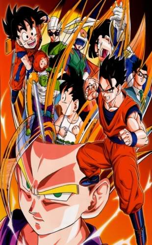 Son Gohan Live Dragon Ball Z Wallpapers Dekstop Download Anime 310x500