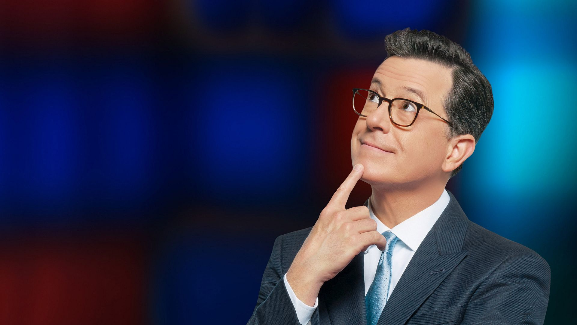 The Late Show with Stephen Colbert   CBS All Access 1920x1080