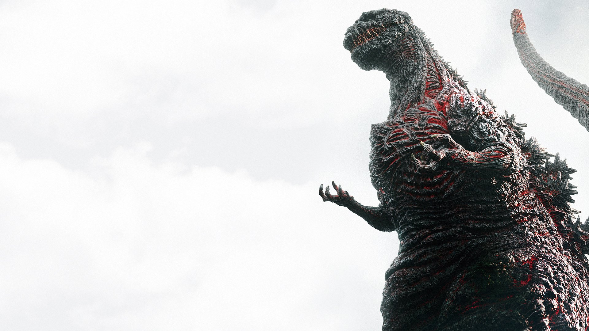 Official Godzilla Resurgence HD Wallpaper   Godzilla Resurgence Shin 1920x1080