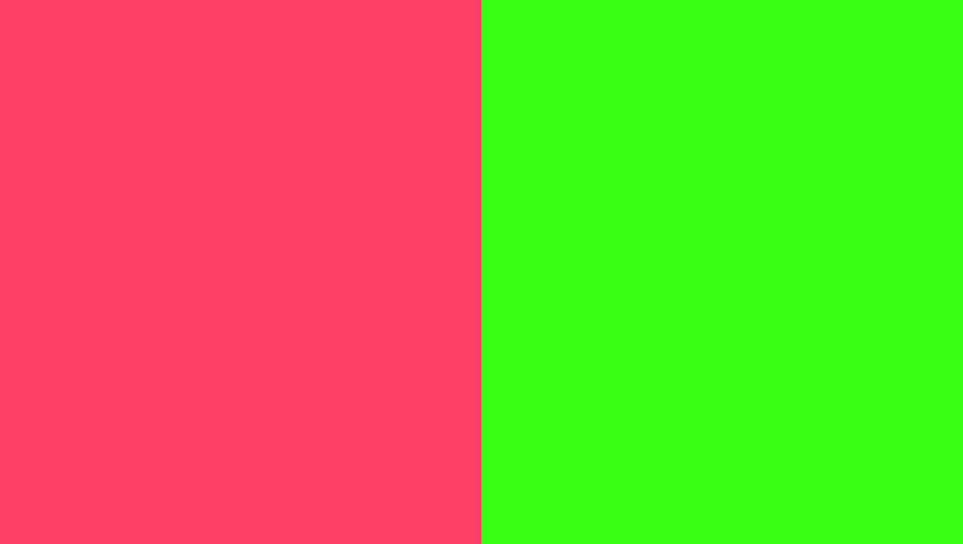Color Neon Green Background 1360x768 neon fuchsia and neon green two 1360x768