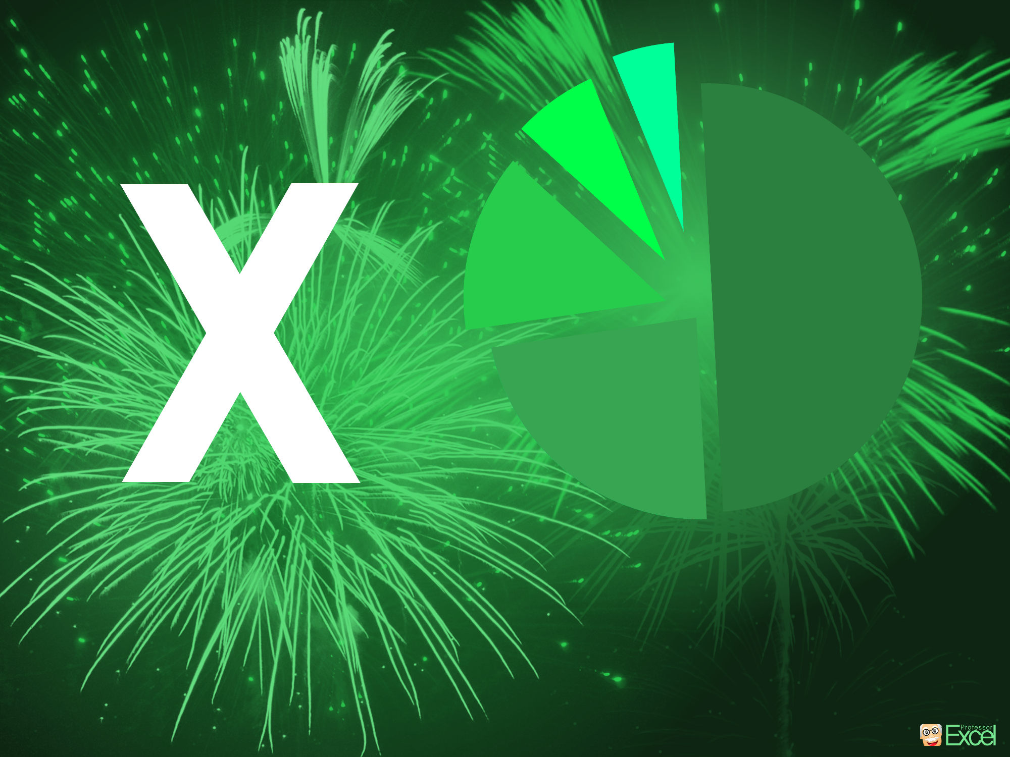 Excel Wallpaper for Download Professor Excel 2000x1500