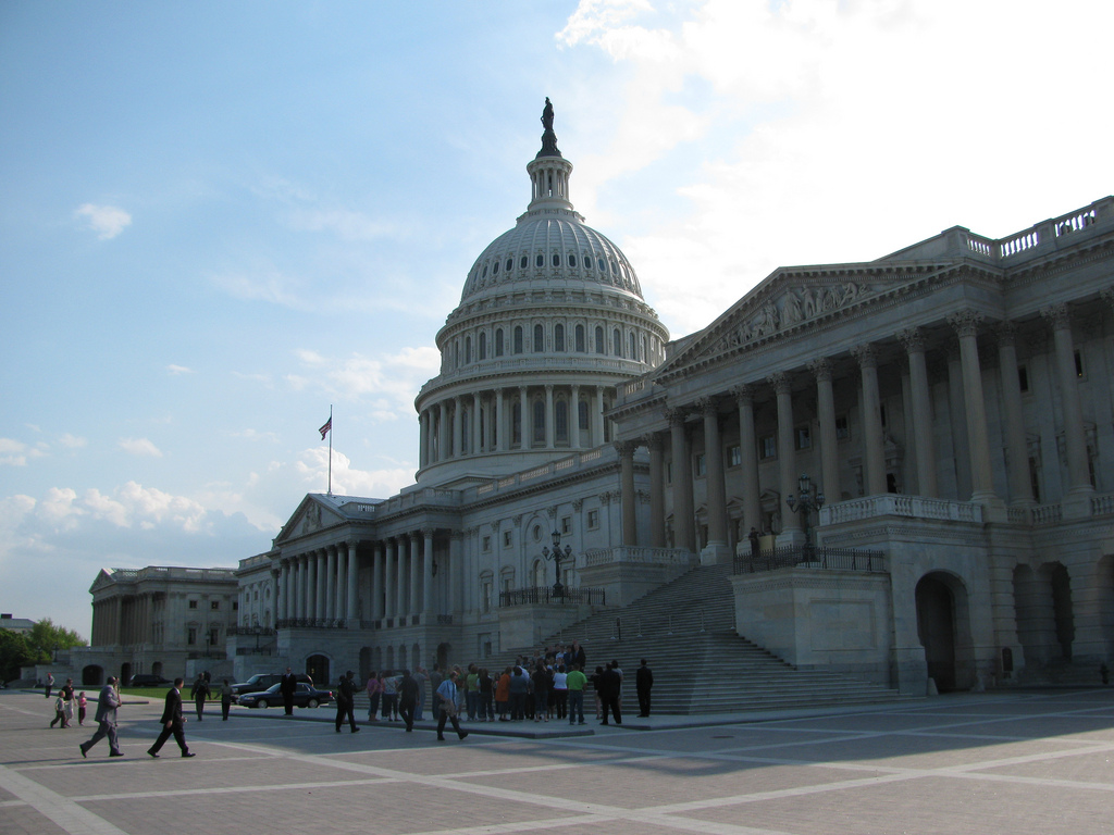 Congress releases open data on bill status E Pluribus Unum 1024x768