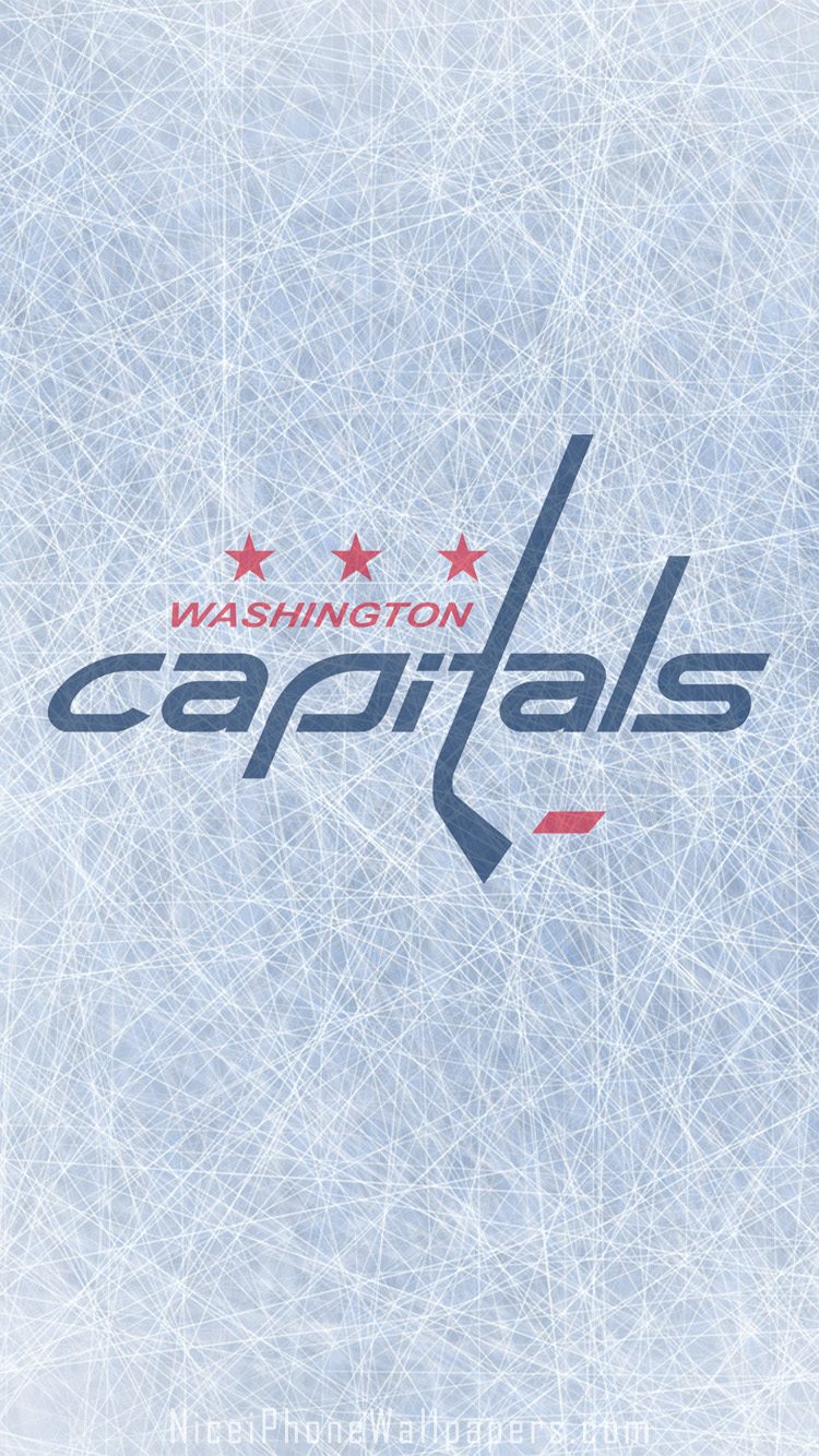 More washington capitals iPhone wallpapers 750x1334