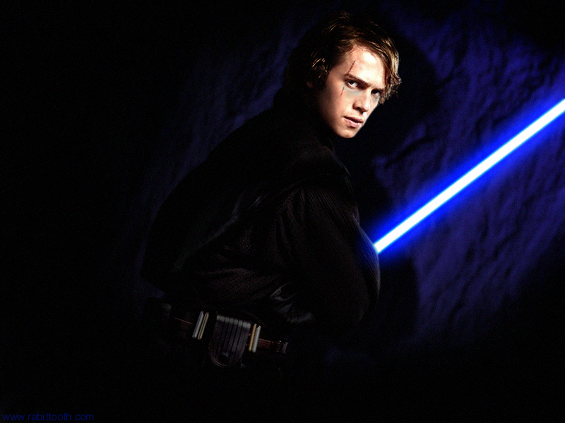 Anakin Skywalker 800x600