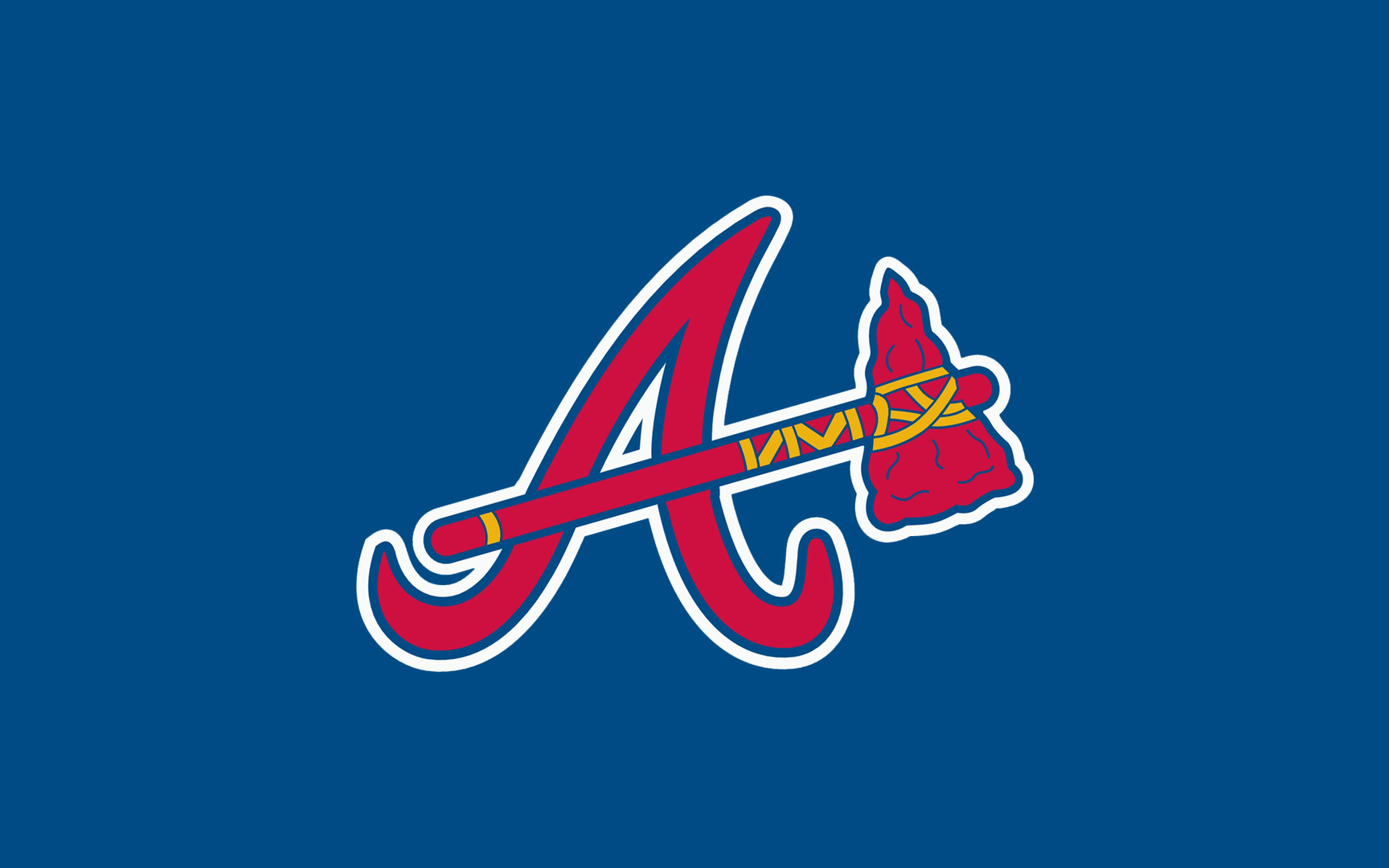 Atlanta Braves wallpaper 19702 1728x1080