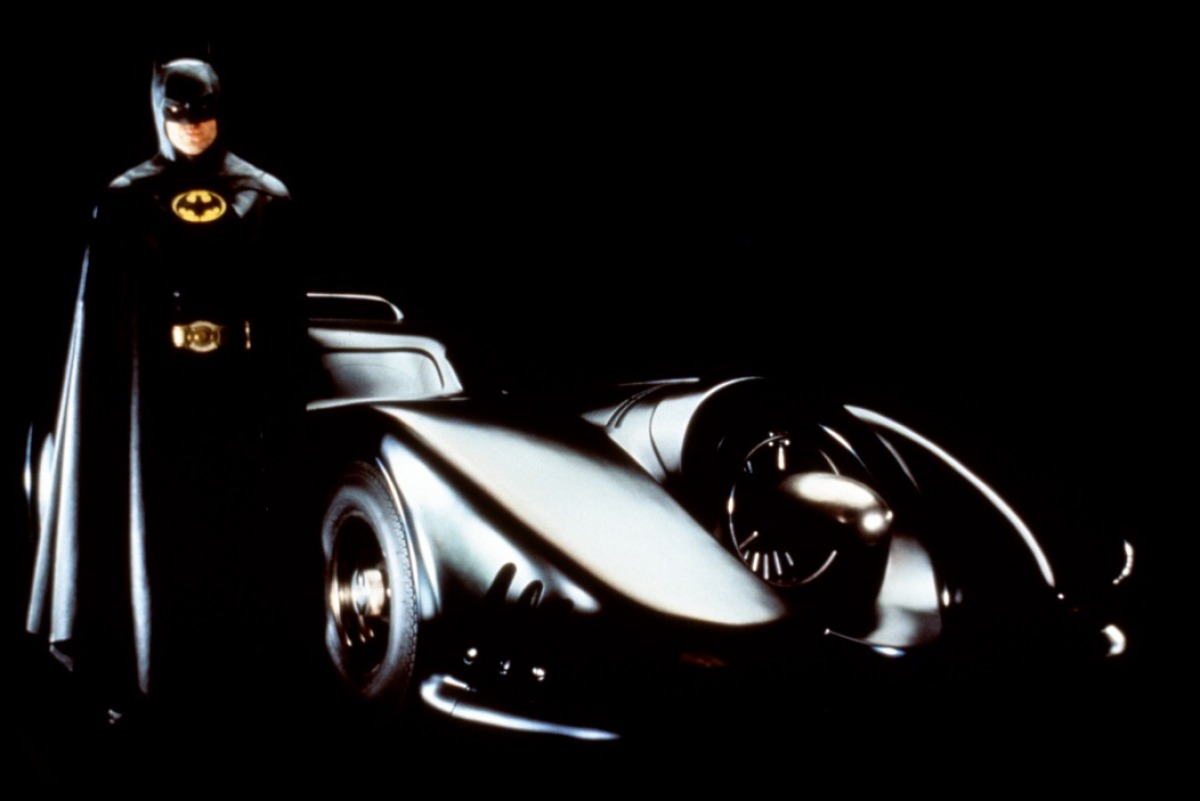 Batman   Michael Keaton Image 10 sur 29 1200x801