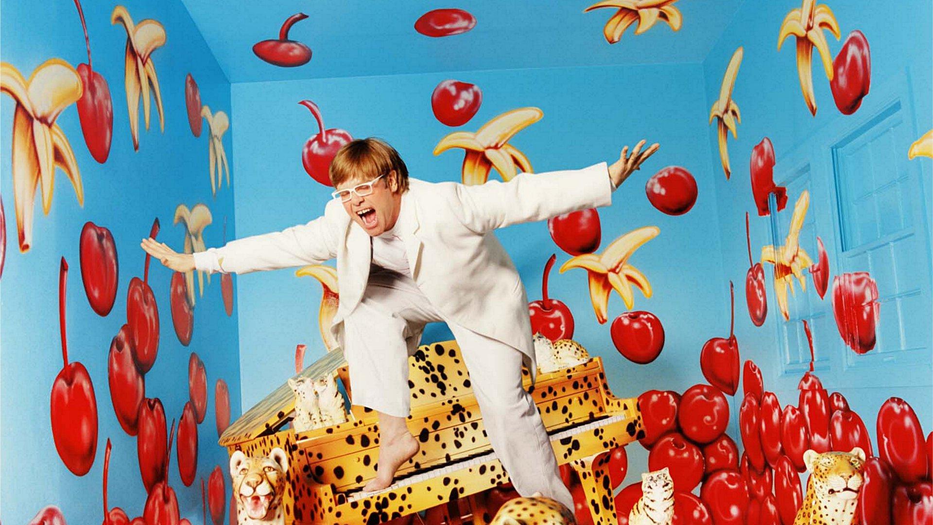Elton John   Elton John Wallpaper 41028538 1920x1080