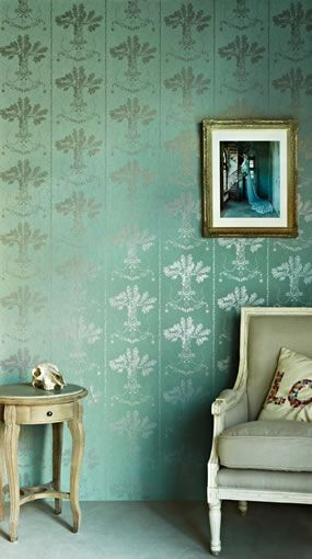 Lucky Charms Wallpaper Designer Wallpapers For Walls Barneby Gates 285x510