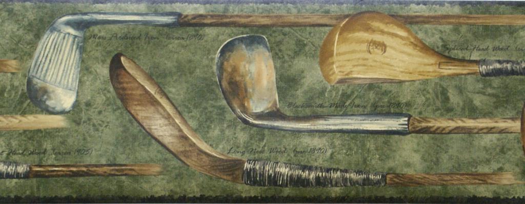 Glenayr Wallpaper
