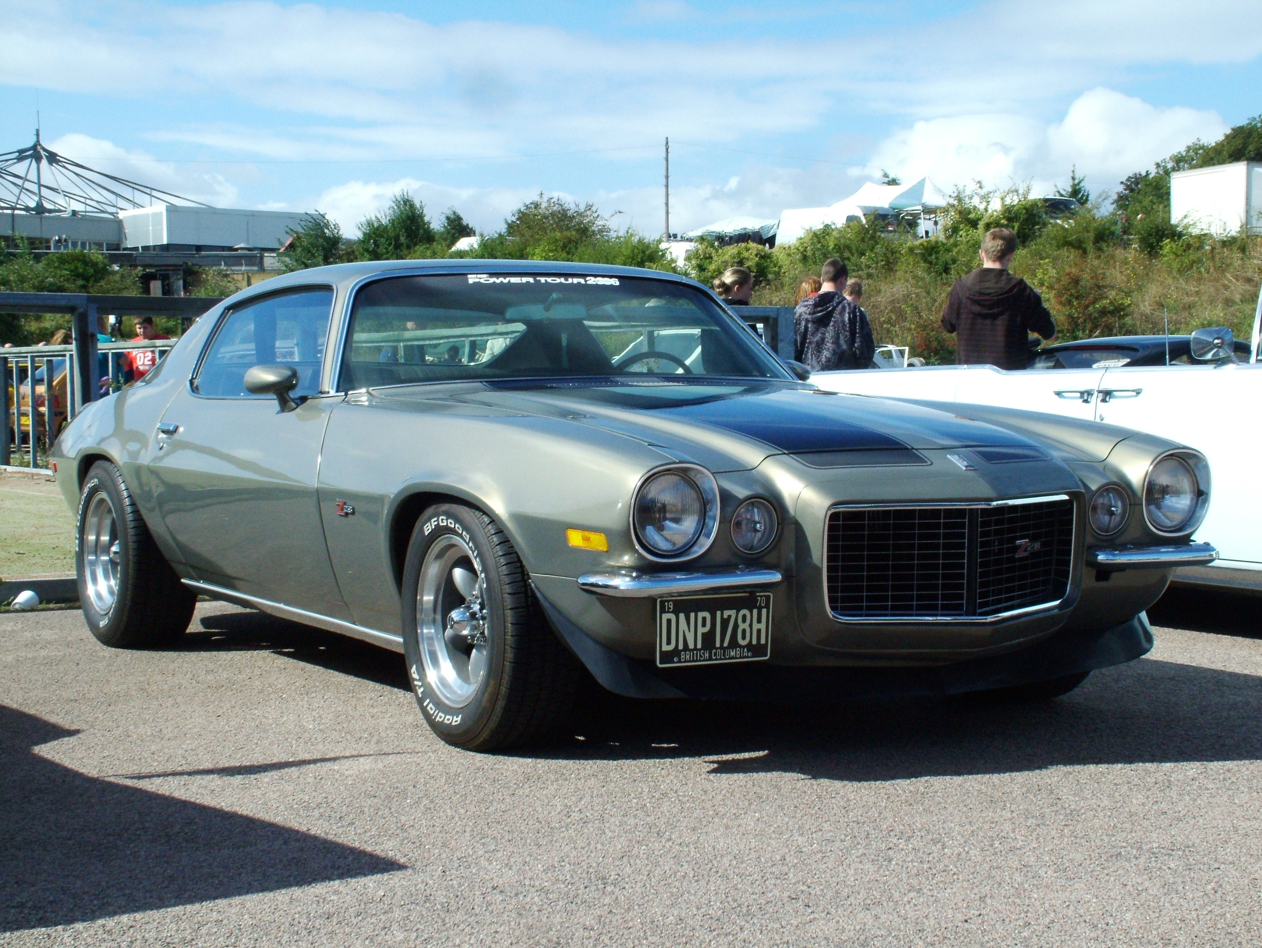 1970 Chevrolet Camaro Z28 Boldridecom   Pictures Wallpapers 4048x3040