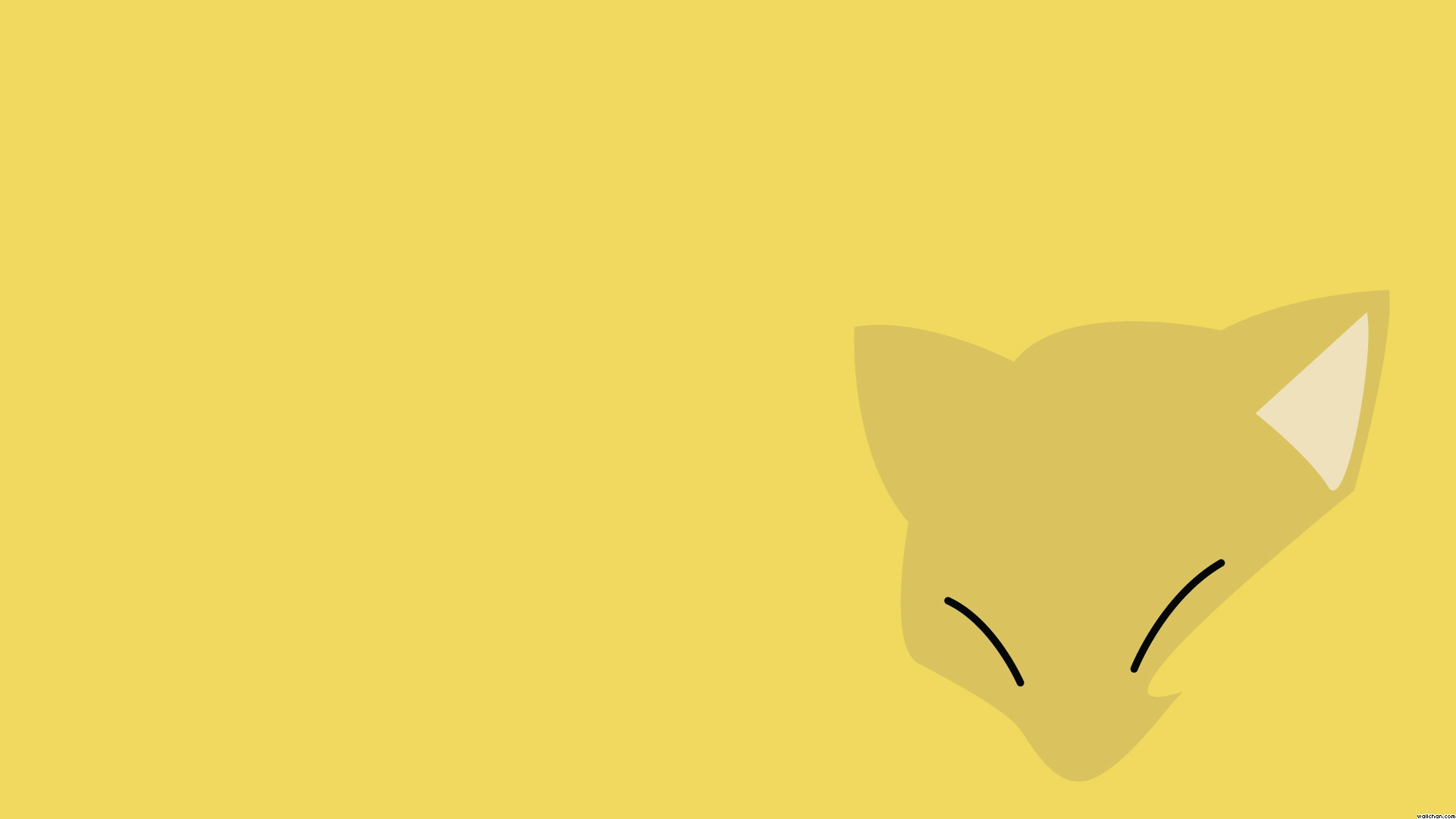 Download Pokemon Abra Wallpaper 1920x1080 Wallpoper 315096 1920x1080