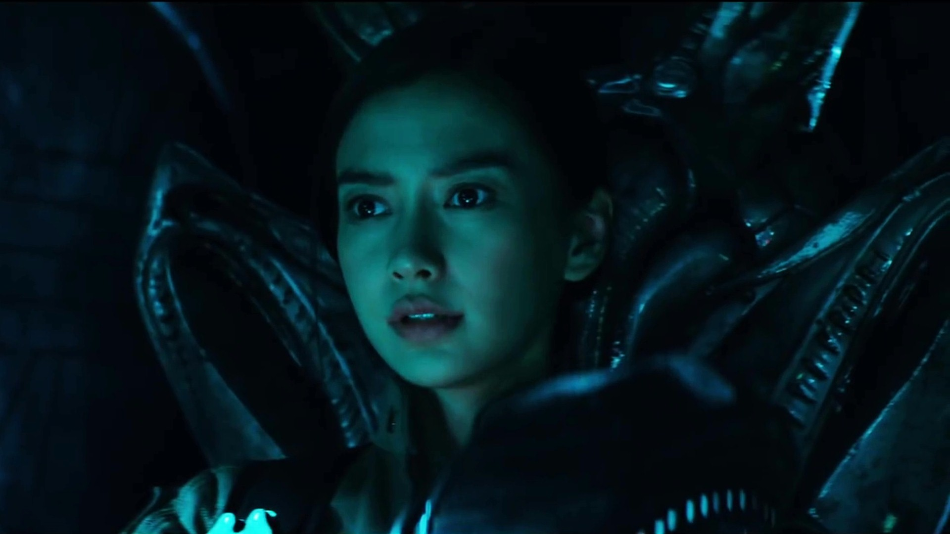 Angelababy As Rain In Independence Day Resurgence Wallpaper 00006 1920x1080