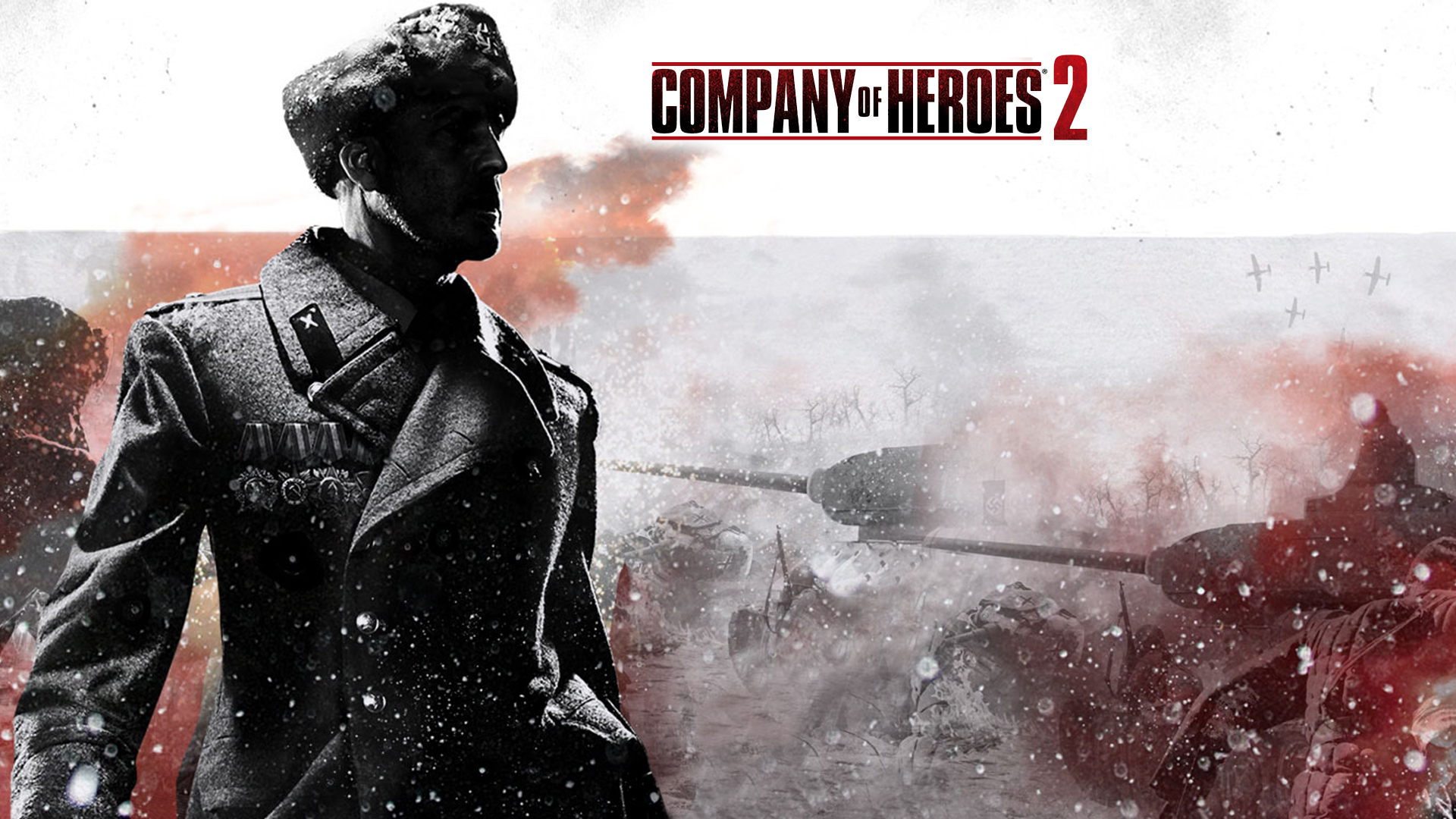 Free Download Company Of Heroes 2 Wallpapers Hd Wallpapers