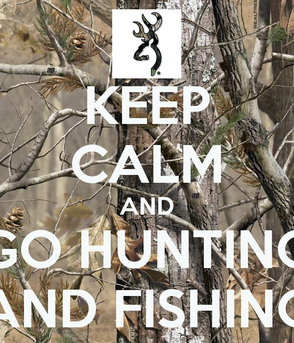 Hunting And Fishing Wallpaper Widescreen wallpaper 600x700