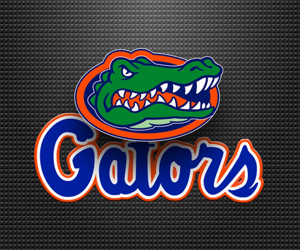 Download for Android phone background Florida Gators from category 960x800
