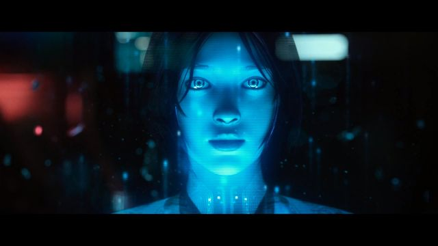 Halo 4 Cortana Background 2 File Share 640x360