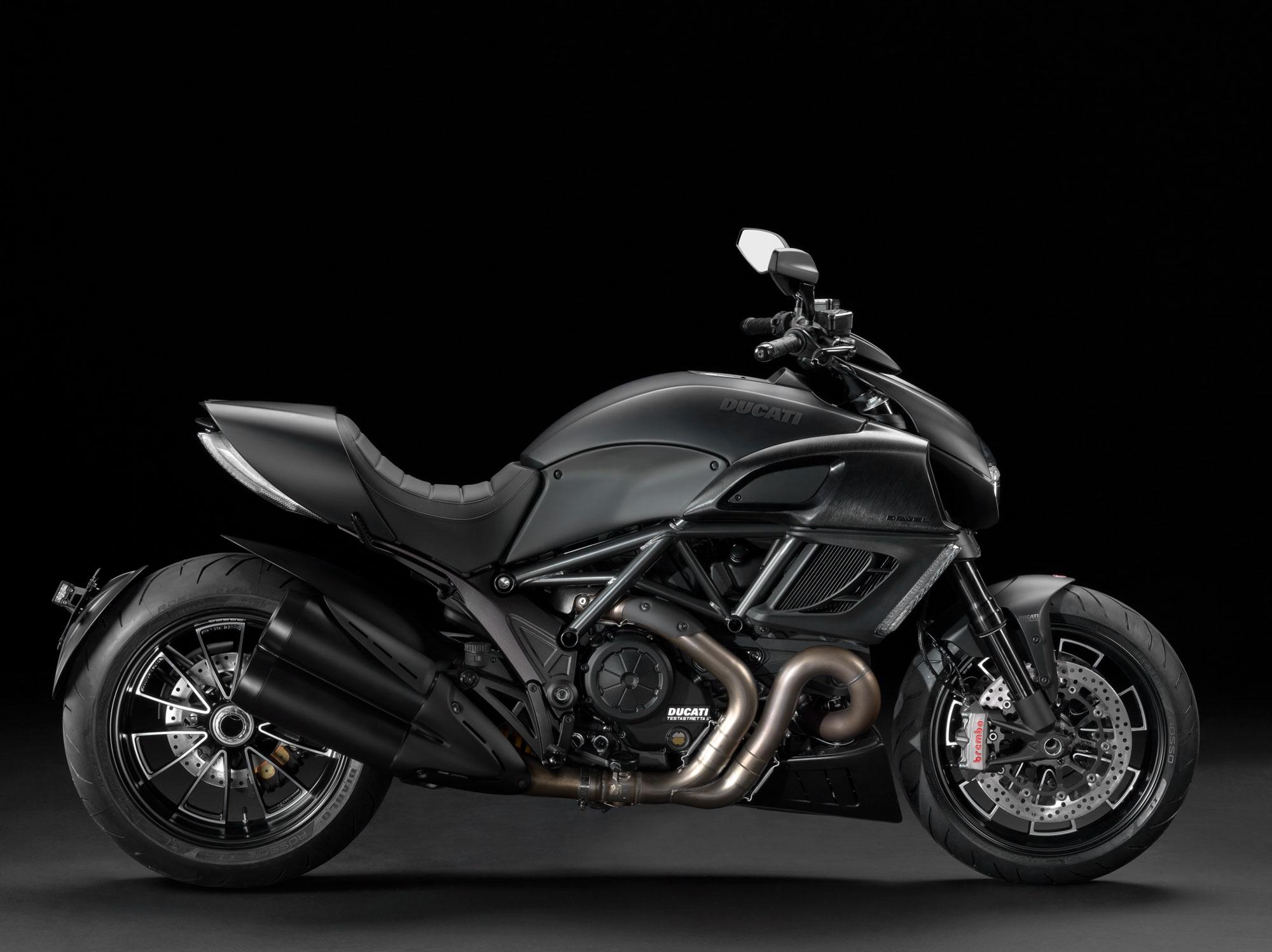 2013 Ducati Diavel Dark wallpaper 2000x1497 86955 WallpaperUP 2000x1497