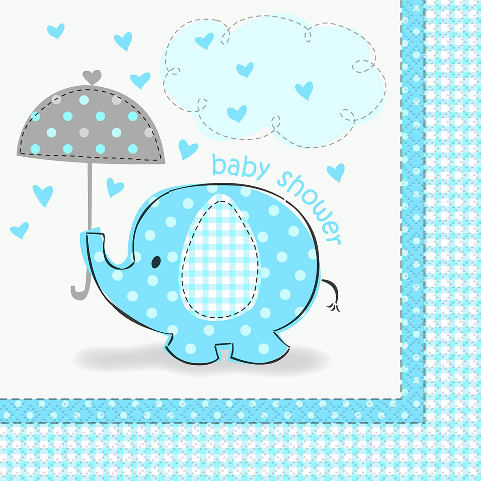 Boy Baby Shower Wallpaper - WallpaperSafari