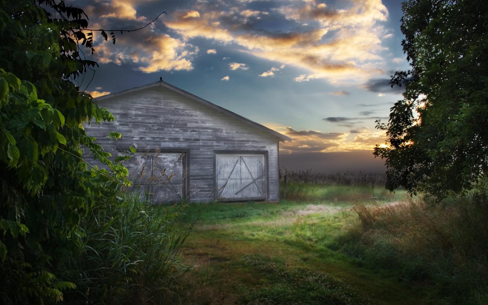 Kansas Dream Home Wallpapers HD Wallpapers 1680x1050