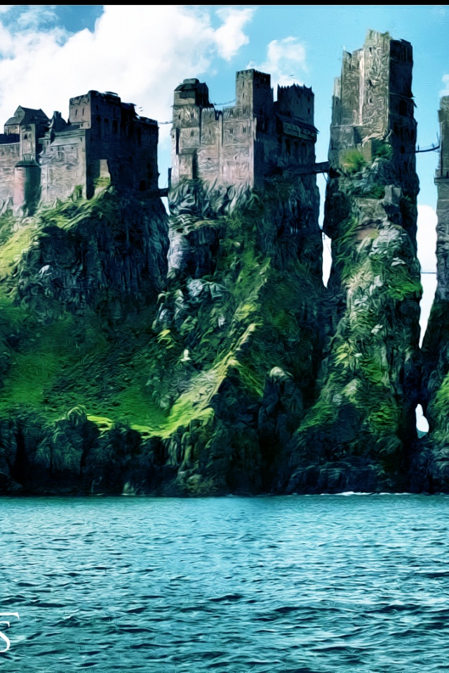 Game of Thrones iPhone Wallpaper 640x960
