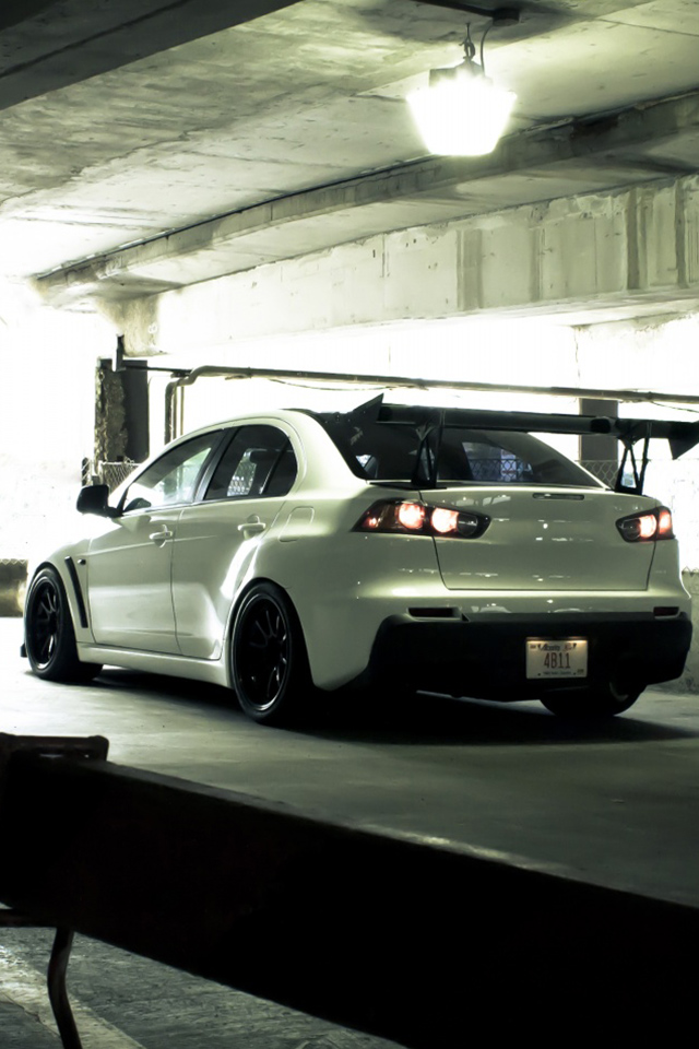 50 Evo X Iphone Wallpaper On Wallpapersafari