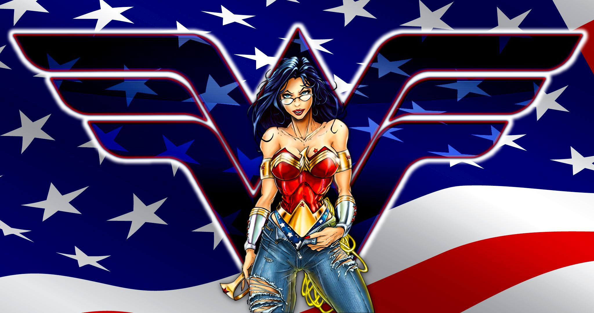 Wonderwoman Live Wallpaper: Wonder Woman Wallpaper For Desktop