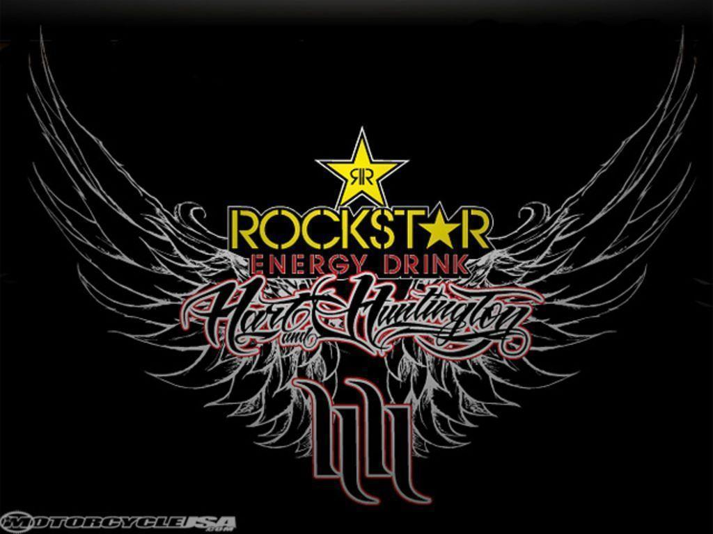 Rockstar Energy Wallpapers 1024x768