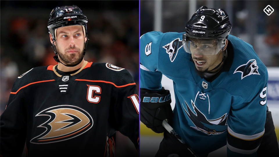 NHL playoffs 2018 Predictions odds for Ducks vs Sharks first 960x540