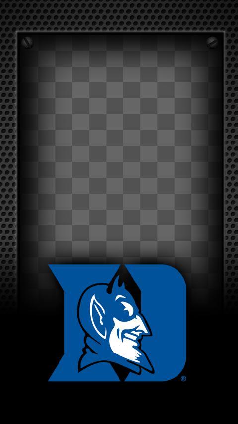 Duke Blue Devils Chrome Themes Desktop Wallpapers More 480x854