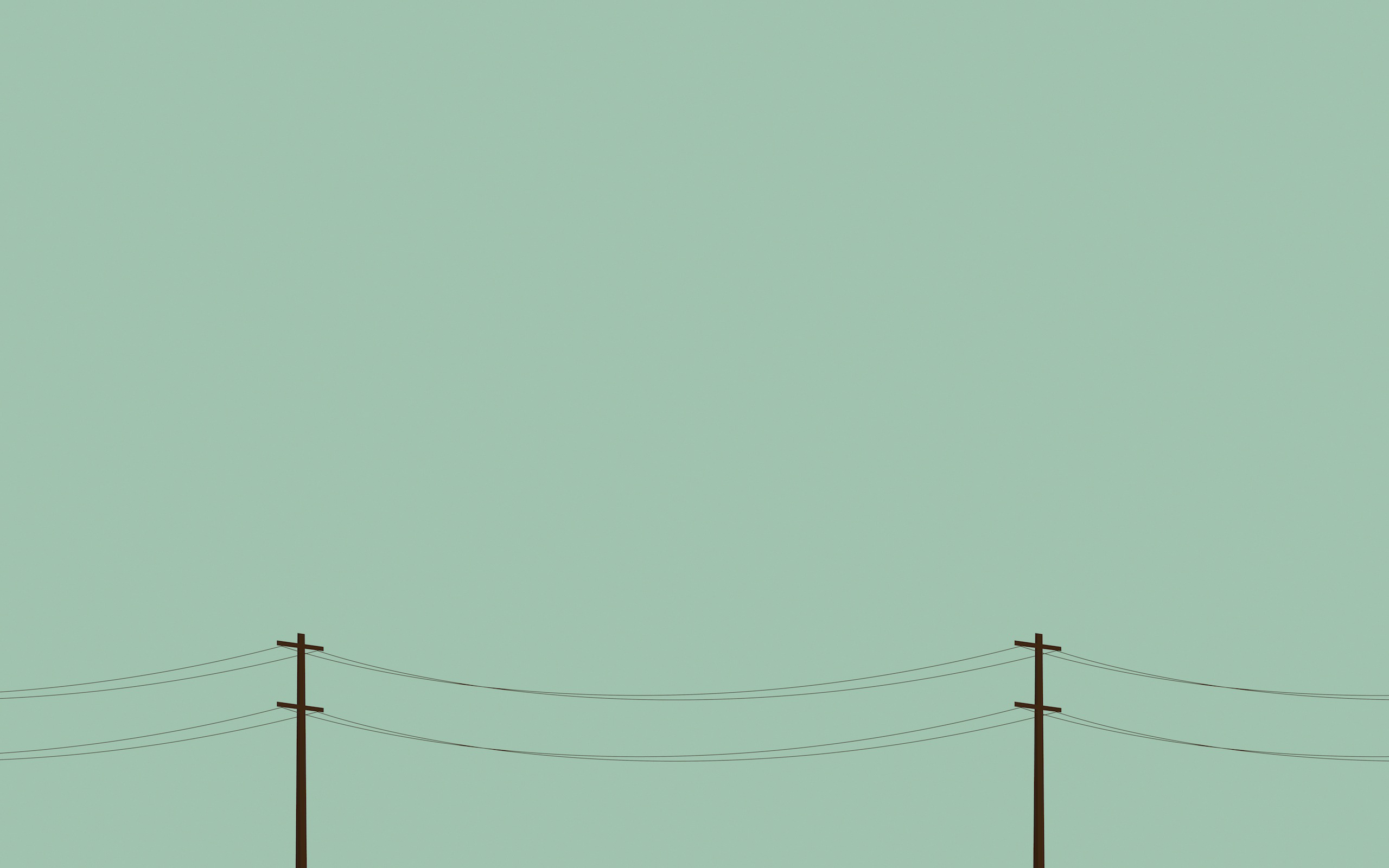 150 Simple Desktop Wallpapers for Minimalist Lovers   icanbecreative 2560x1600