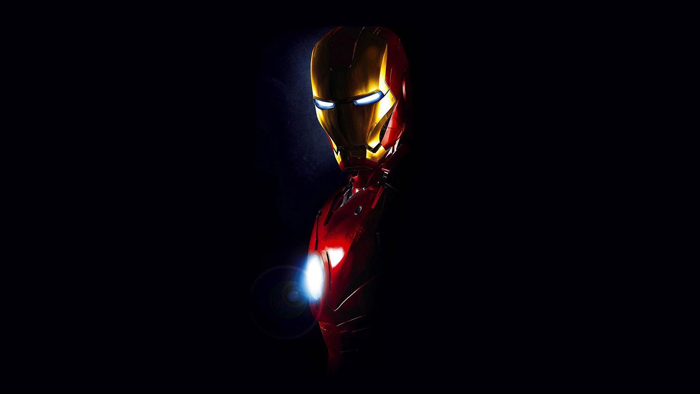 Iron Man Mobile Wallpaper in HD 1500x844