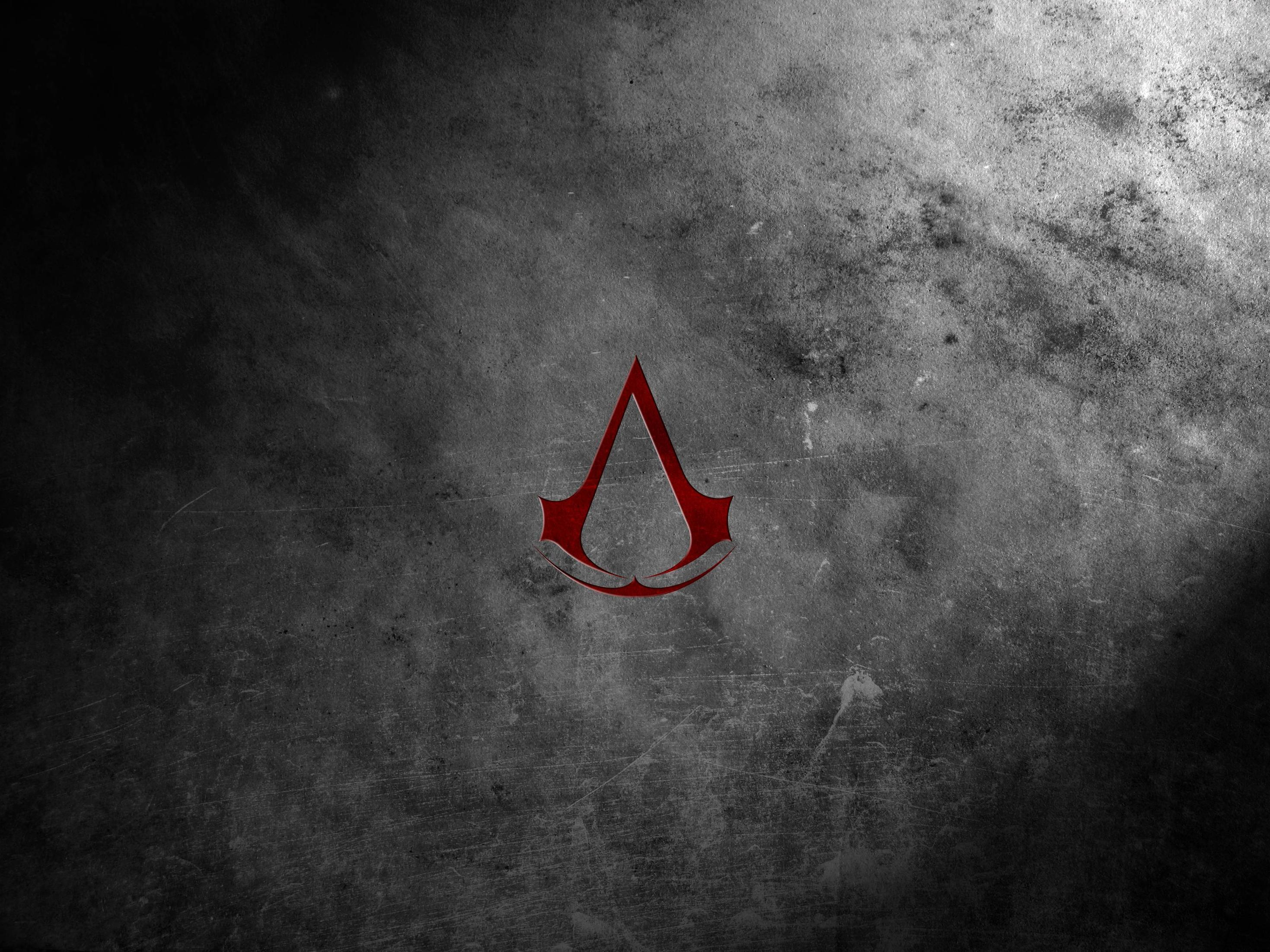 Assassins Creed Symbol Wallpapers 2938x2203