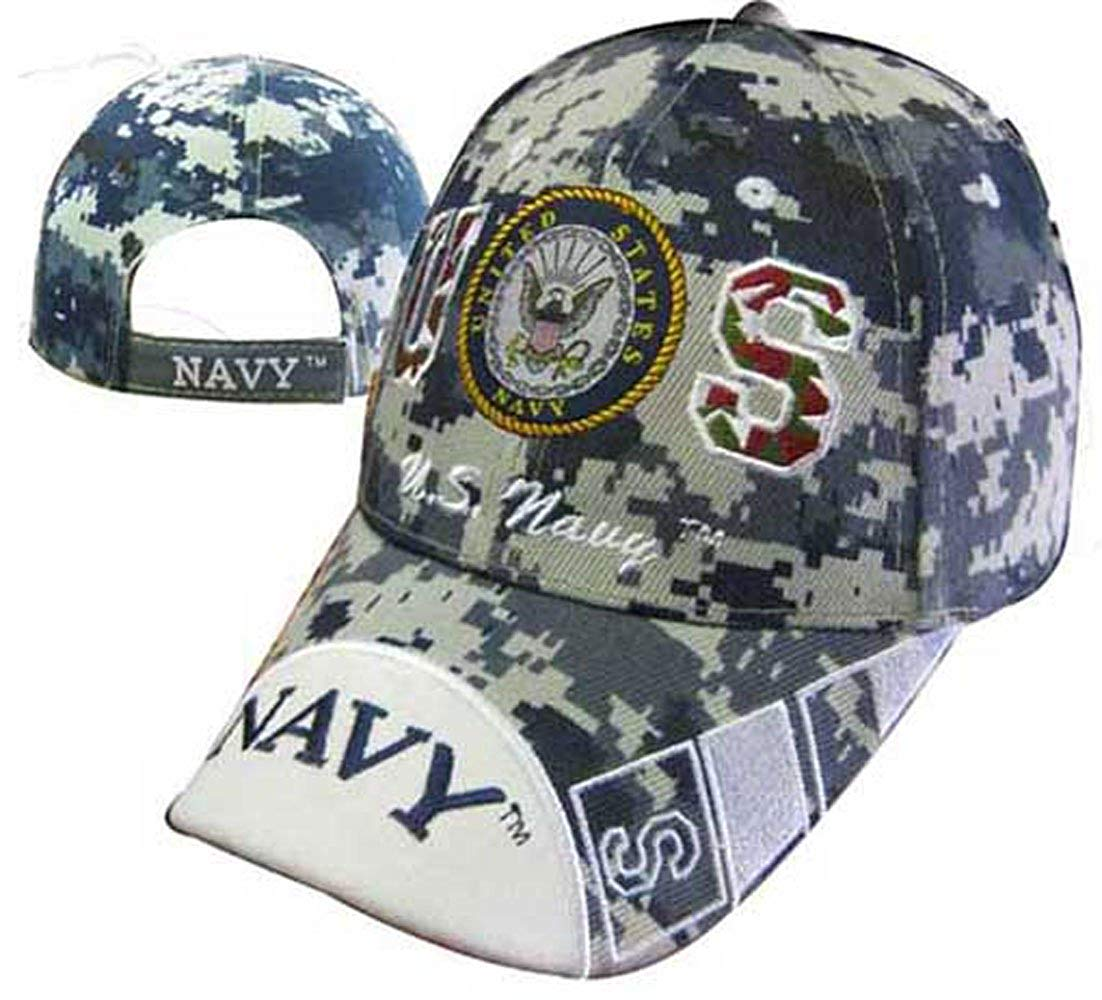 kys US Navy Cap  Navy Digi Camo at Amazon Mens Clothing store 1102x1000