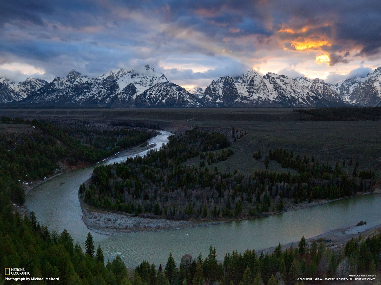 Photography   Desktop Wallpaper   National Geographic Magazine 1600x1200