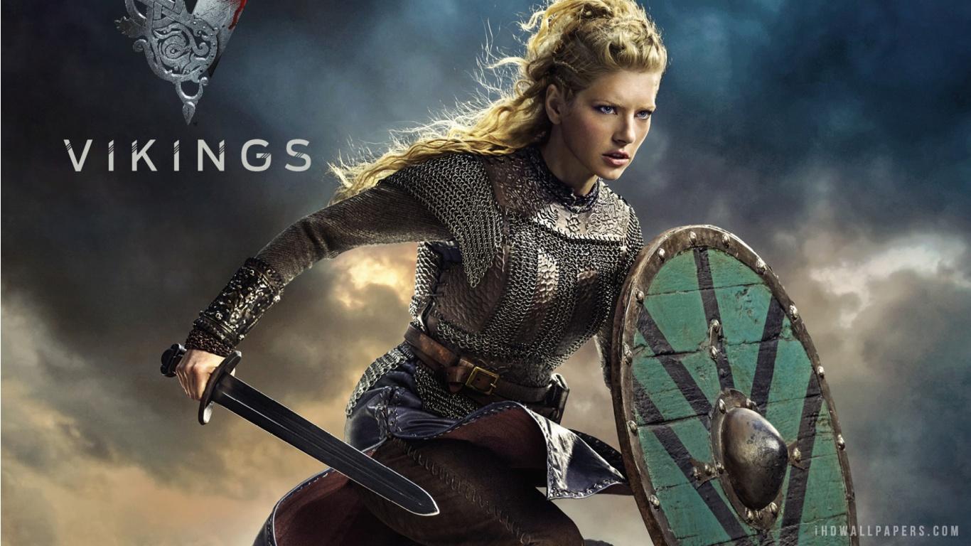 'Vikings' Season 4 Spoilers: Ragnar's Death Teased In New ...  |Vikings History Channel