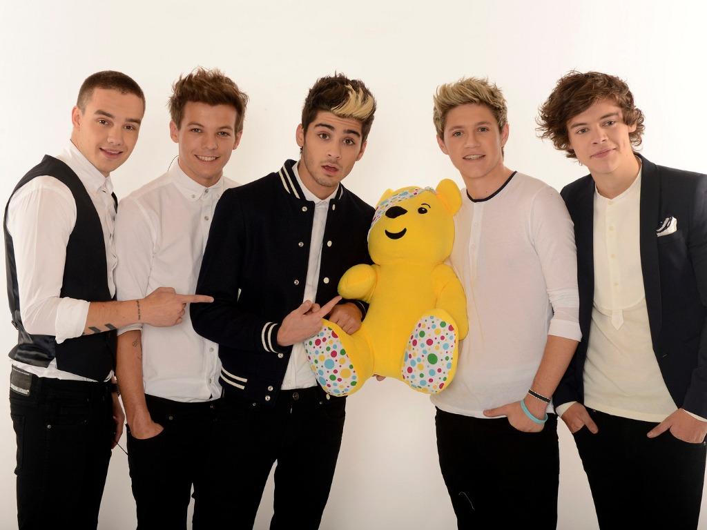 One Direction Wallpaper   One Direction Wallpaper 32886087 1024x768
