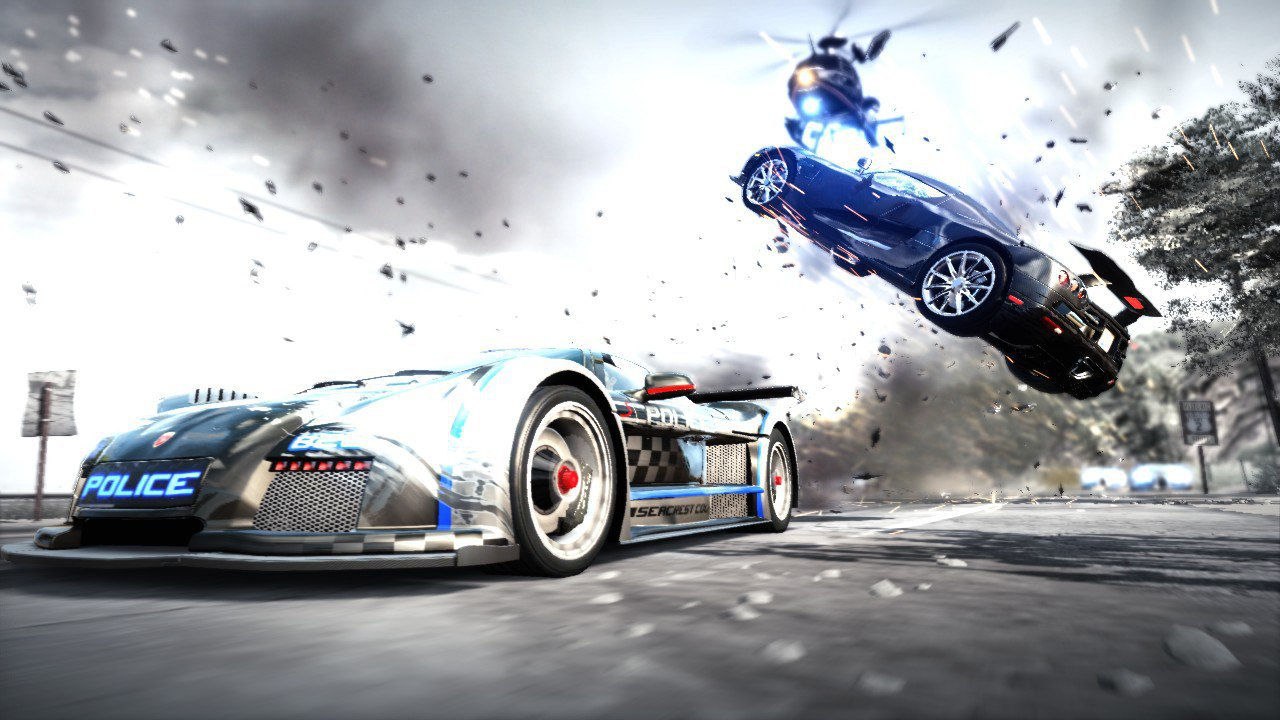 Need For Speed Hd Wallpapers