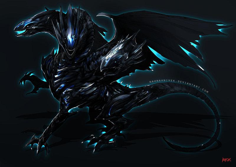 Blue Eyes Ultimate Dragon Wallpaper Wallpapersafari