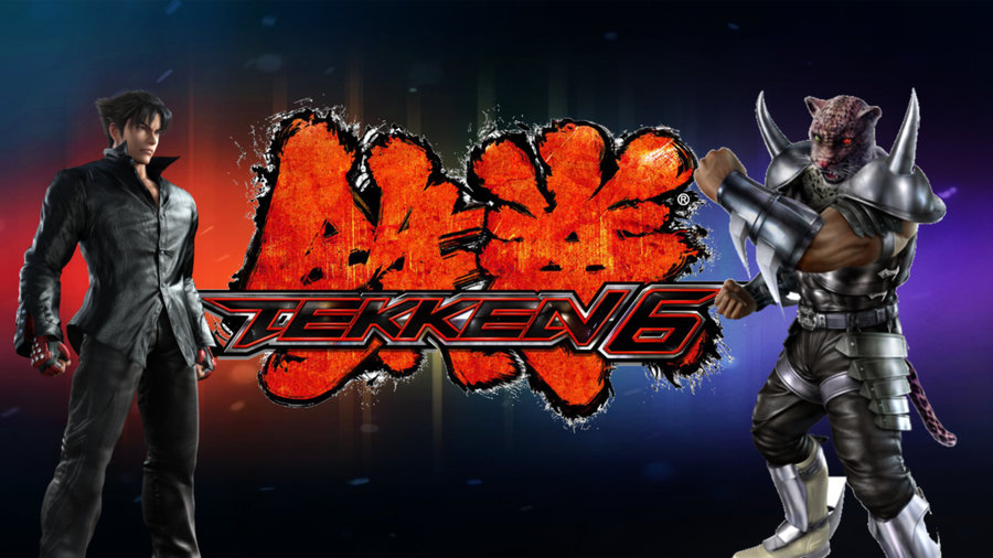 Tekken 6 Ranked Match Jin vs Armor King by Kyojiro87 900x506