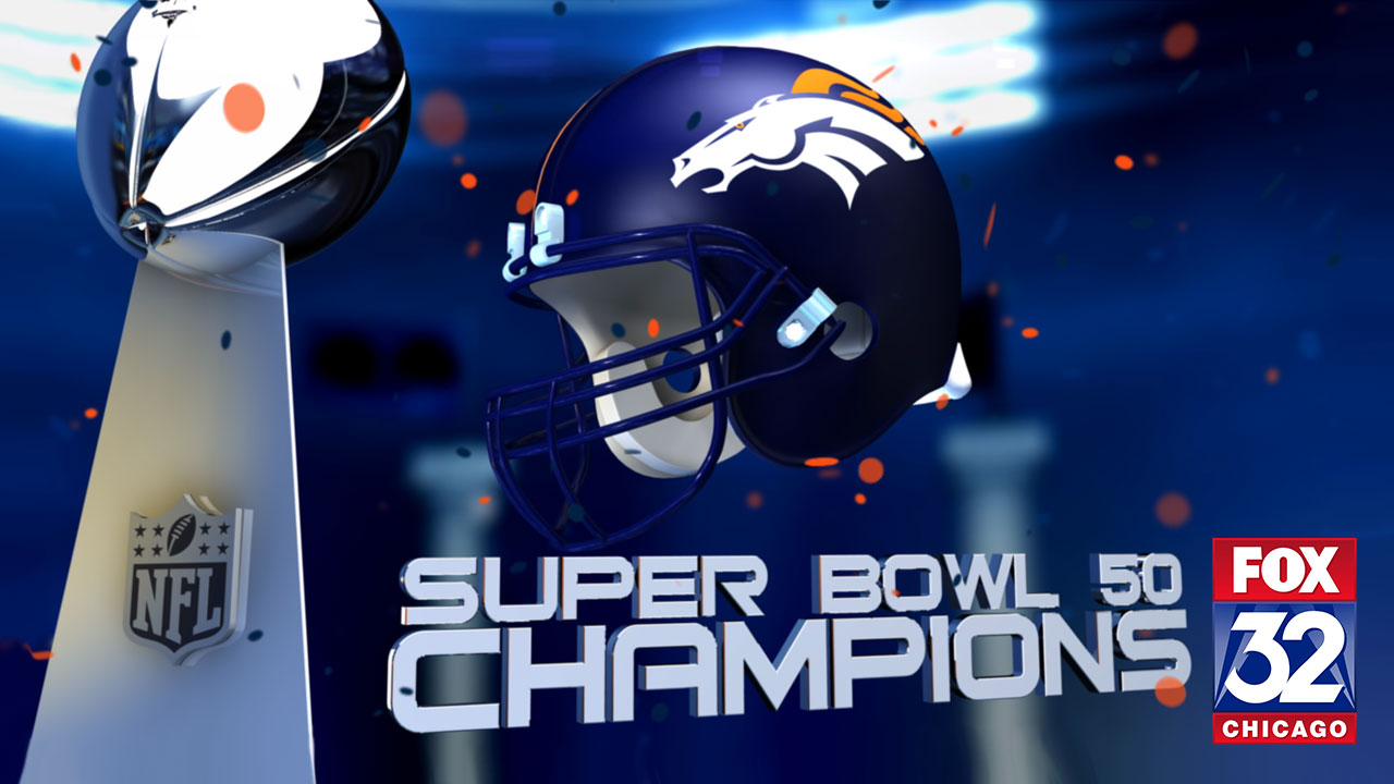 Broncos D dominates Panthers in 24 10 Super Bowl win   Story WFLD 1280x720