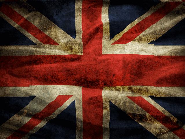 British Flag Wallpaper by maxxxy 640x480