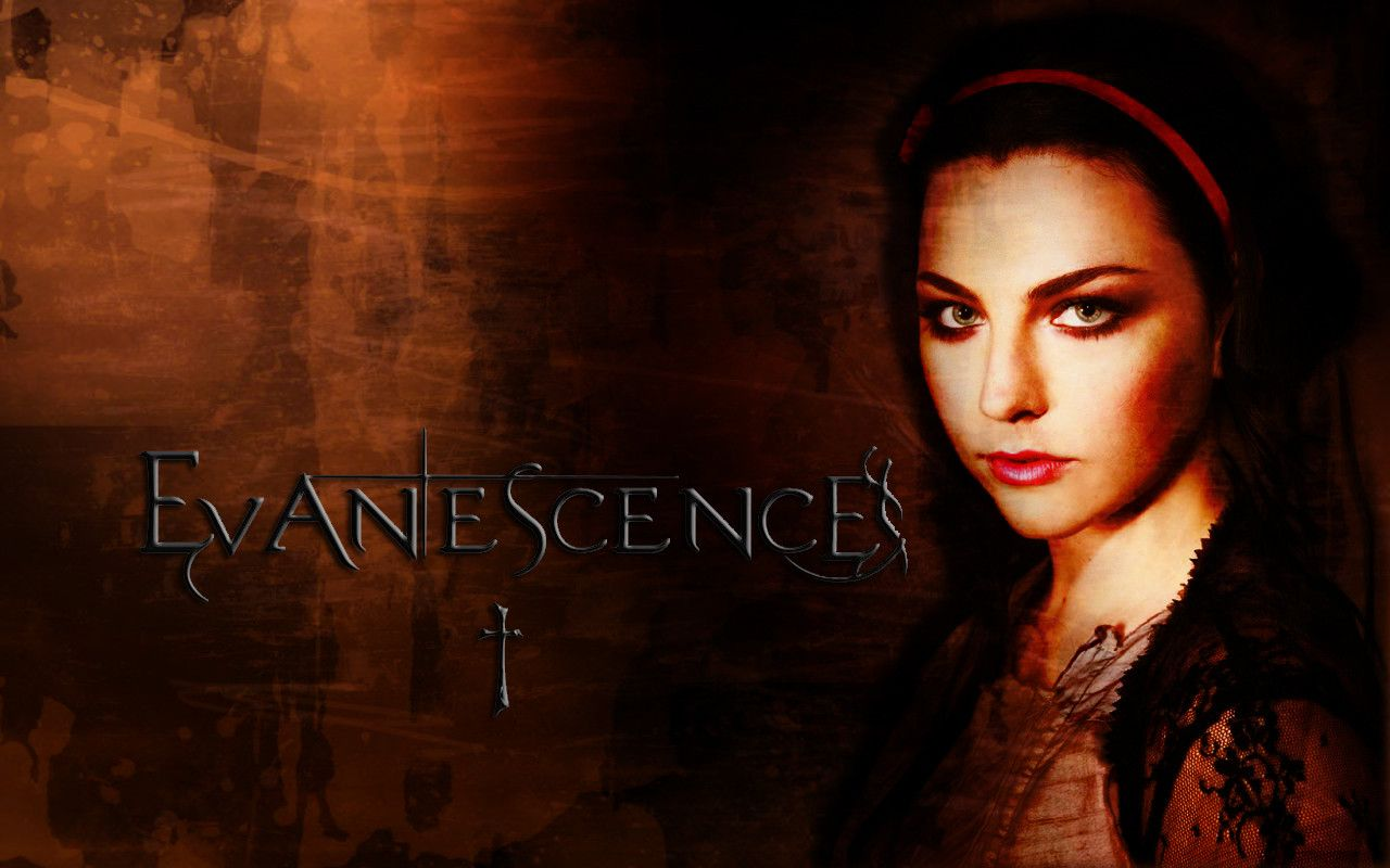 Evanescence 2015 Wallpapers 1280x800