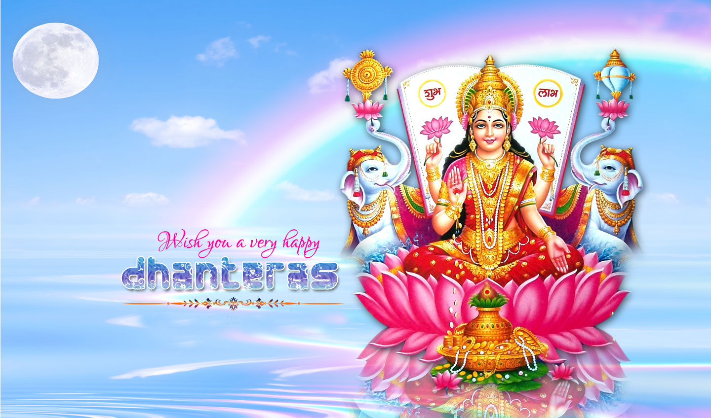 Dhanteras Images Wallpapers 1440x848