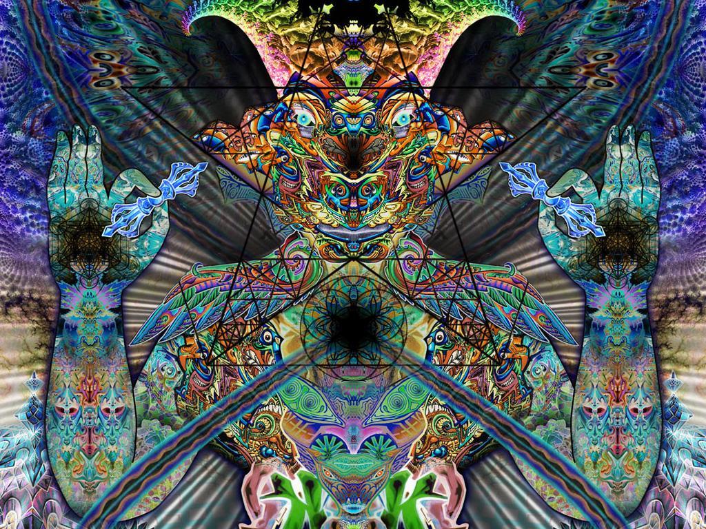Deep space wallpapers