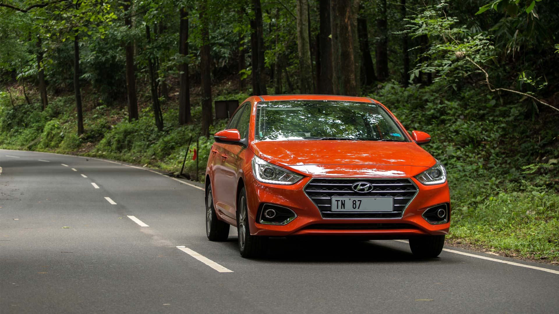 New Hyundai Verna receives 20000 bookings in 2 months   Autodevot 1920x1080