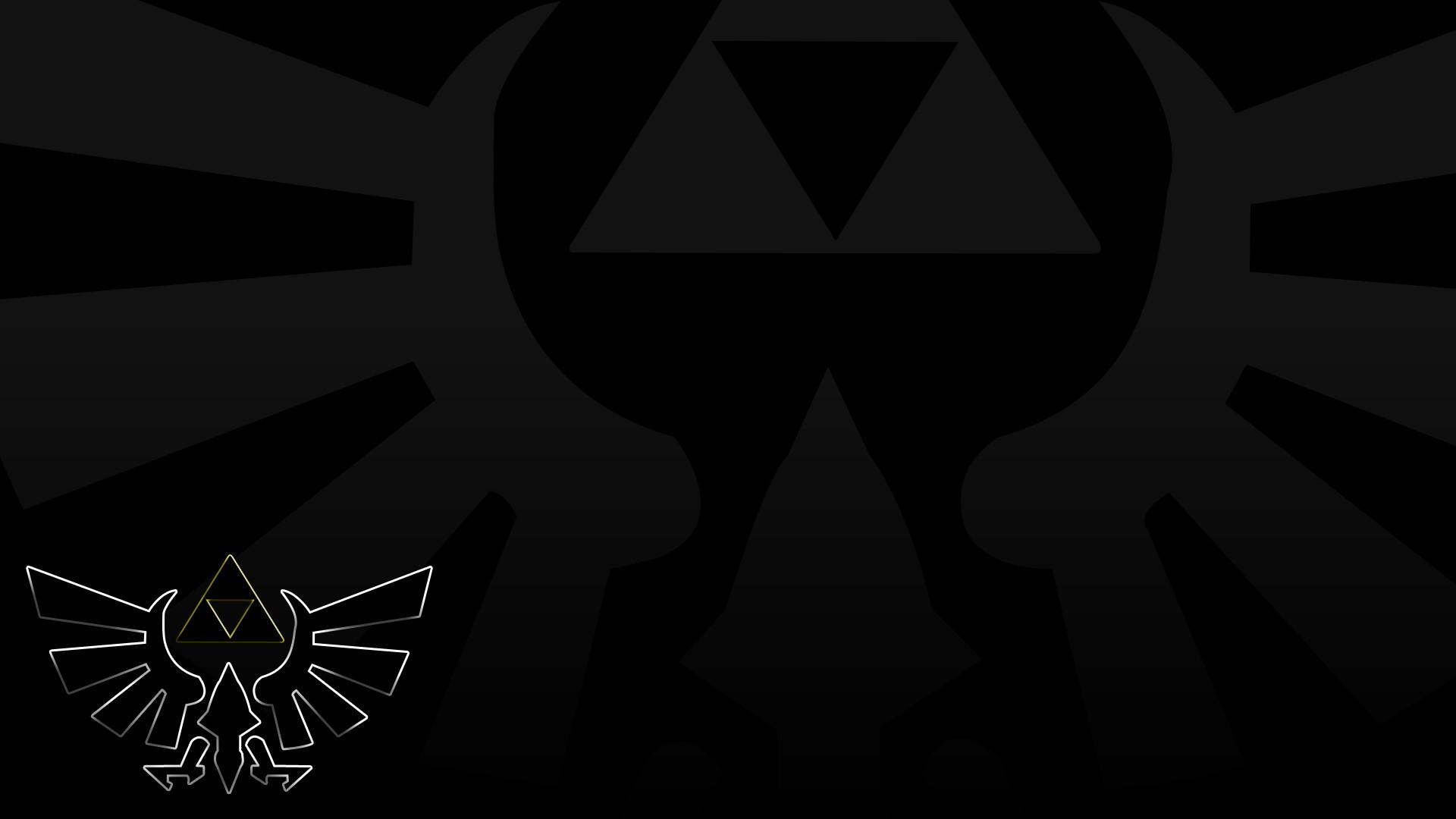 Triforce The Legend Of Zelda wallpapers HD   452034 1920x1080