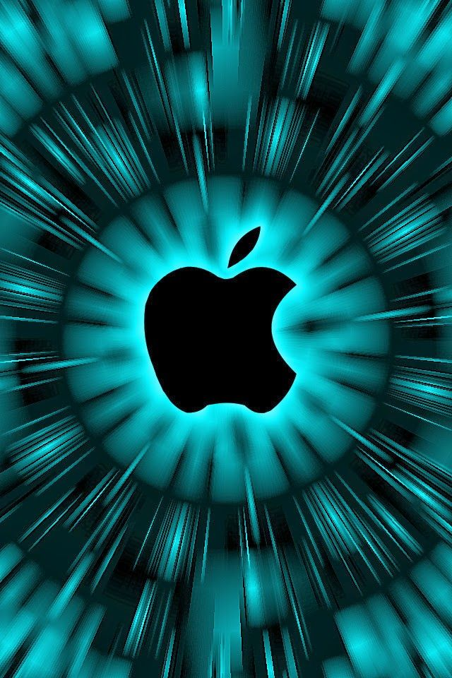 Apple Wallpapers Wallpaper Wallpapers in 2019 Apple logo 640x960