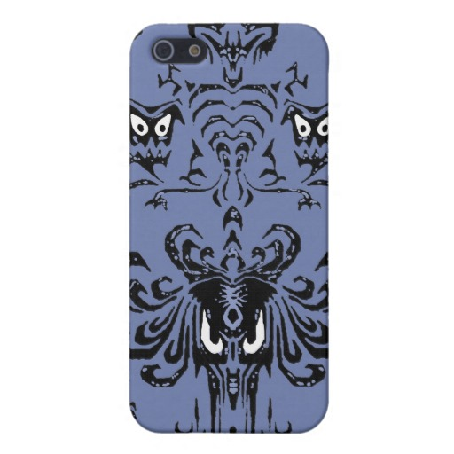Haunted Mansion Iphone S Case